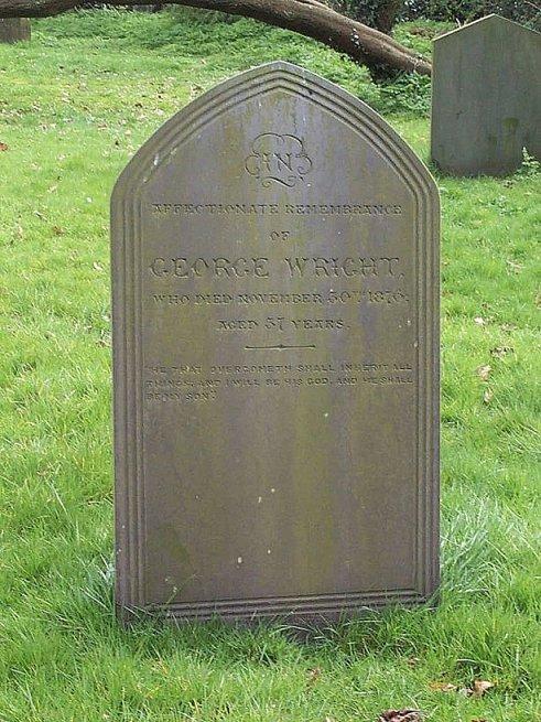 Grave 12