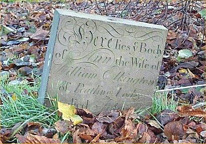 Grave 18