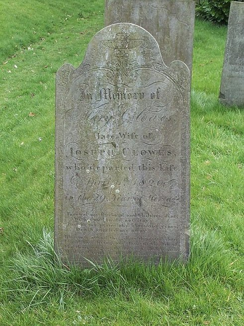 Grave 32