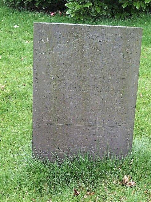 Grave 35