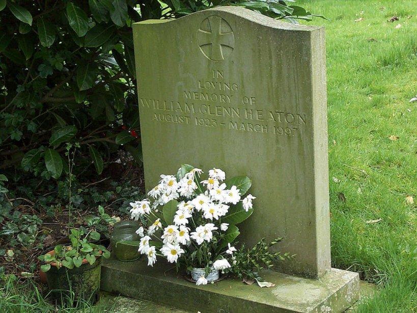 Grave 54