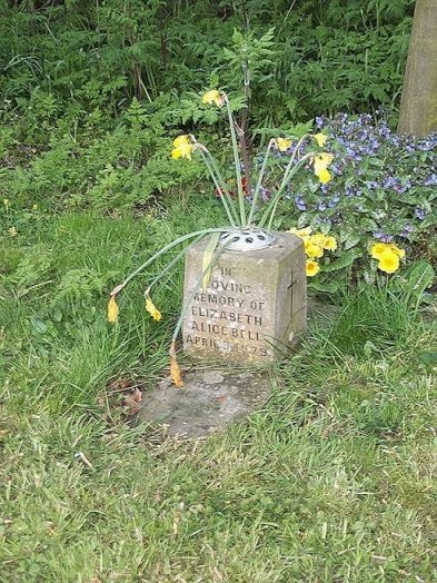 Grave 87