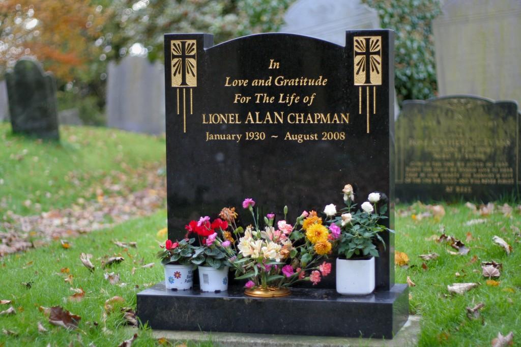Grave 89