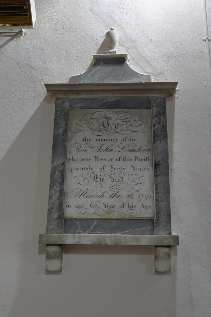 Grave inside 3